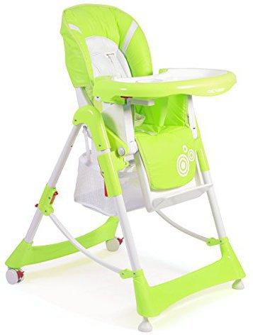 Chic 4 Baby Enjoy Lemongreen
