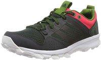 Adidas Kanadia 7 Trail W dark grey/core black/shock red