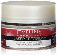 Eveline Laser Precision 50+ Day and Night Cream (50 ml)