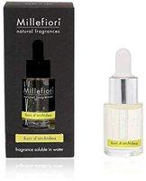 Millefiori Milano Aromalampenöl mit Pipette Fiori d'Orchidea (15 ml)