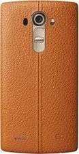 LG Back-Cover CPR-110 orange (LG G4)