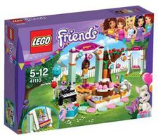LEGO Friends Geburtstagsparty (41110)