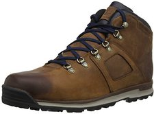 Timberland Scramble GT Mid (2210R) premium brown/navy