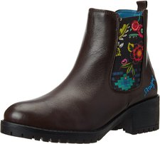 Desigual Charly 3 boots