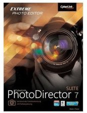 CyberLink PhotoDirector 7 Suite