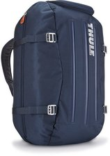 Thule Crossover 40 Liter Duffel Pack dark blue