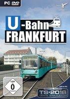 Train Simulator 2015: U-Bahn Frankfurt (Add-On) (PC)