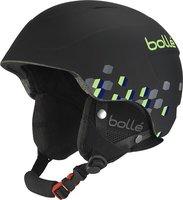 Bolle B-Lieve soft black cubes