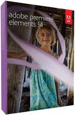Adobe Premiere Elements 14 (DE) (ESD)