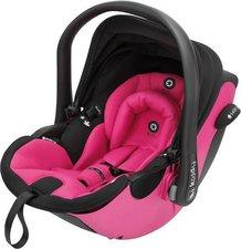 Kiddy Evo-Luna i-size Pink