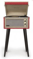 Crosley Bermuda red
