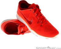 Nike Free TR 5 Wmn bright crimson/atomic pink/white/prime red