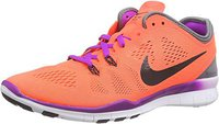 Nike Free TR 5 Wmn hyper orange/cool grey/vivid purple/black