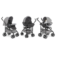 Chicco Trio Sprint Black Coal