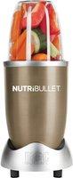 NutriBullet Extraktor Set gold (12 tlg.)