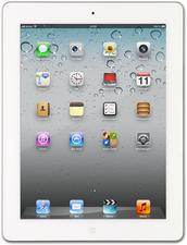 Apple iPad 3 64GB WiFi weiß