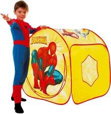 Cesar Spektakuläres Spidermanzelt