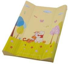 Rotho-Babydesign Wickelauflage 2-Keil Winni Pooh