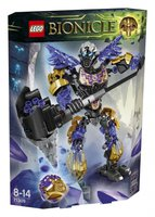 LEGO Bionicle Onua Vereiniger der Erde (71309)