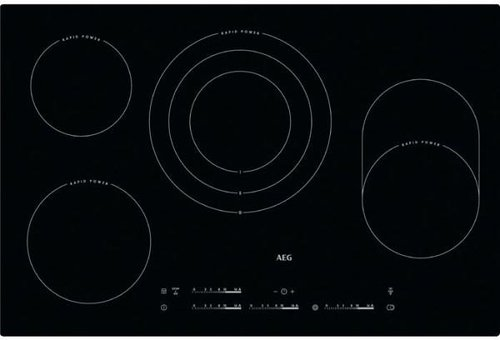 AEG Electrolux Hausgeräte HK 854870 IB