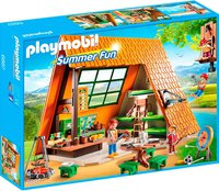 Playmobil Summer Fun - Großes Feriencamp (6887)