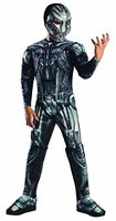 Rubies Ultron Deluxe Avengers 2 Child (3610442)
