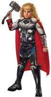 Rubies Thor Deluxe Avengers 2 Child (610433)