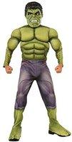Rubies Hulk Deluxe Child Avengers 2 (3610429)