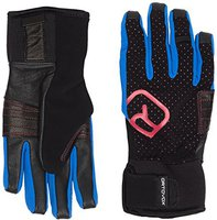 Ortovox Merino TEC Glove Very Berry
