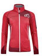 Ortovox Merino Fleece Plus Jacket W