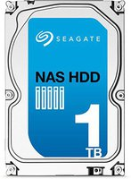 Seagate NAS HDD 1TB (ST1000VN001)
