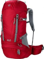 Jack Wolfskin ACS Hike 32 Pack indian red