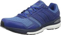 Adidas Supernova Sequence Boost 8 Men eqt blue/mineral blue/silver metallic