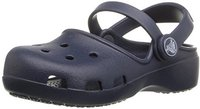 Crocs Girls Karin Clog navy