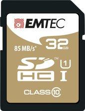 Emtec Gold+ SDHC UHS-I U1 32GB (ECMSD32GHC10GP)