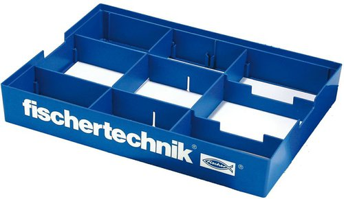 Fischertechnik Sortierbox 500