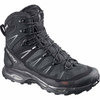 Salomon X Ultra Winter CS WP Men black/black/autobahn