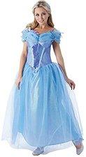 Rubies Cinderella Live Action Movie Adult