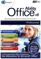 Ability Office 6 Professional