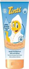 Tinti Kuschellotion Aprikose (100ml)