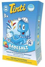 Tinti Badesalz 3er Pack