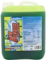 IronMaxx Low Calories Sportsdrink 5000ml Zitrone Limette