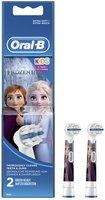 Oral-B Stages Power Frozen Ersatzbürsten (2 Stk.)