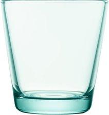 iittala Trinkglas Kartio wassergrün 21 cl