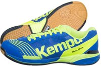 Kempa Attack Two royal/fluo yellow