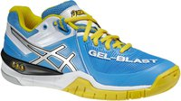 Asics Gel-Blast 6 Wmn diva blue/lightning/white