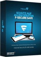 F-Secure SAFE Internet Security (1 Gerät) (1 Jahr)