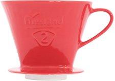 Friesland Kaffeefilter 102 rot