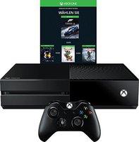Microsoft Xbox One 500GB - Wähl dein Spiel-Bundle