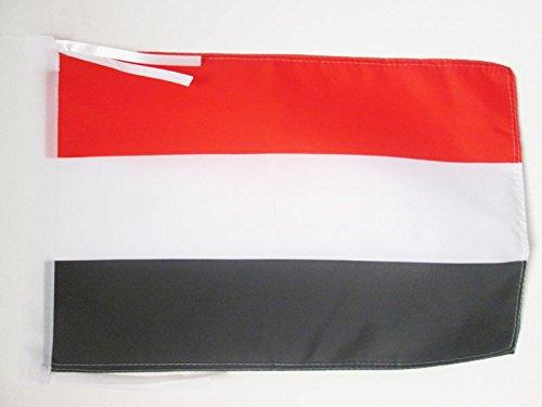 Jemen Flagge